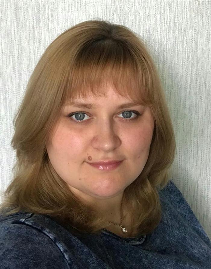 Варламова Маргарита Александровна
