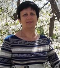 Сергуц Наталья Владимировна