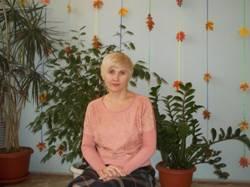 Титова Лариса Викторовна